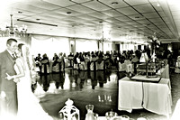 D Terry & Lacie's Wedding Reception